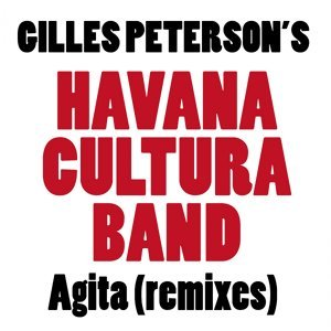 Gilles Peterson's Havana Cultura Band 歌手頭像