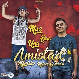 Moisés Garduño & Maniako Foto artis