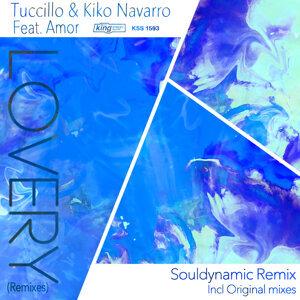 Tuccillo & Kiko Navarro 歌手頭像