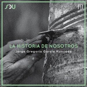 Jorge Gregorio García Moncada Foto artis