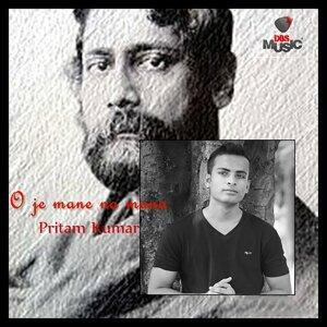 Pritam Kumar Foto artis