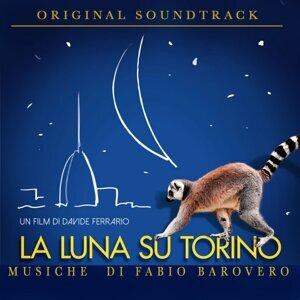 Fabio Barovero 歌手頭像
