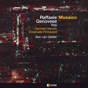 Raffaele Genovese Trio Foto artis