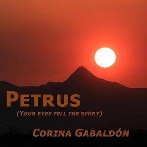 Corina Gabaldón Foto artis