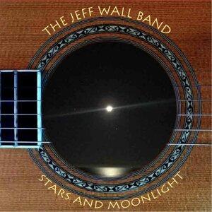 The Jeff Wall Band Foto artis