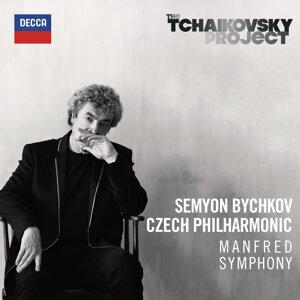 Czech Philharmonic, Semyon Bychkov Foto artis
