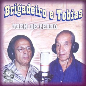 Brigadeiro e Tobias Foto artis