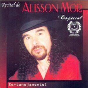 Alisson Mor Foto artis
