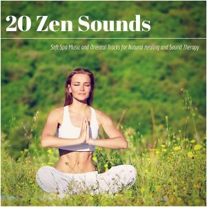 Asian Zen Spa Music Meditation & Zen Music Garden Foto artis