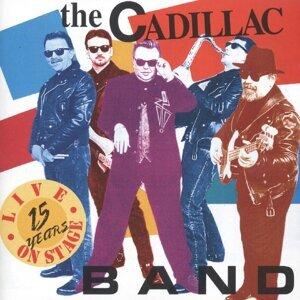 The Cadillac Band Foto artis