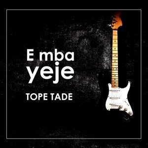 Tope Tade Foto artis