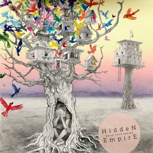 Hidden Empire Foto artis