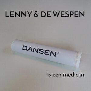 Lenny En De Wespen Foto artis