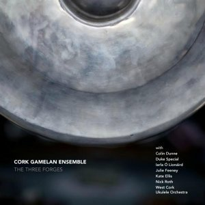 Cork Gamelan Ensemble Foto artis