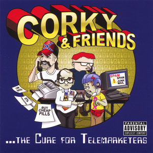 Corky & Friends Foto artis