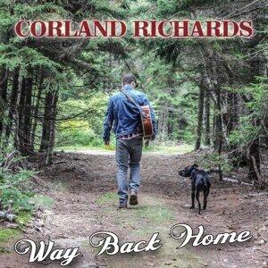 Corland Richards Foto artis
