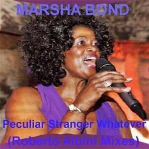 Marsha Bond Foto artis