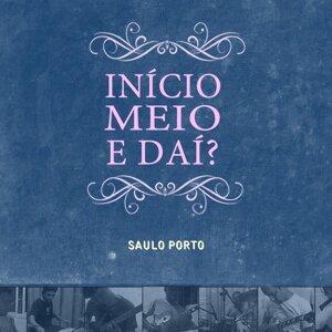 Saulo Porto Foto artis