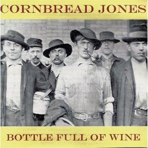 Cornbread Jones Foto artis