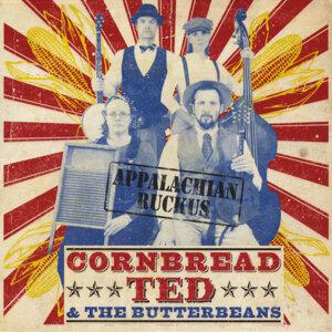 Cornbread Ted & the Butterbeans Foto artis