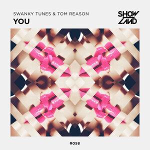 Swanky Tunes, Tom Reason Foto artis