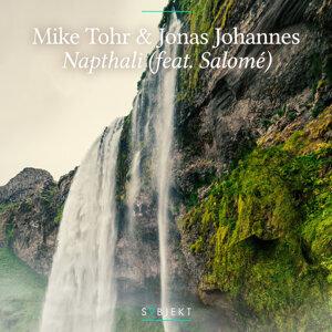 Mike Tohr, Jonas Johannes Foto artis