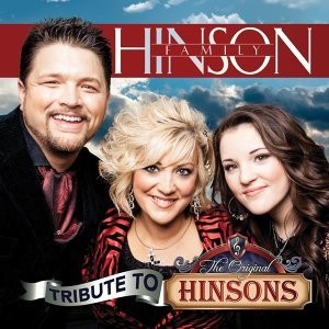 The Hinson Family Foto artis