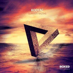 Kodyac Foto artis