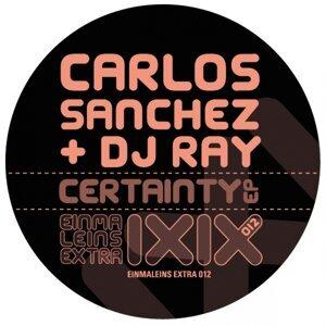 Carlos Sanchez, Dj Ray Foto artis