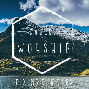 Called Worship Foto artis