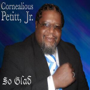 Cornealious Petitt Jr. Foto artis