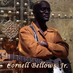 Cornell Bellows, Jr. Foto artis