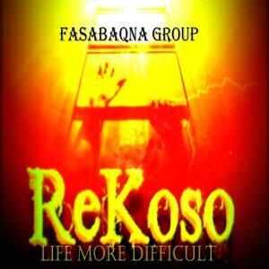 Fasabaqna Group Foto artis