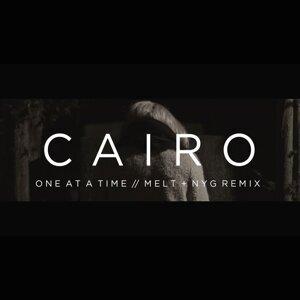 Cairo, Melt, Nyg Foto artis