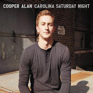 Cooper Alan Foto artis