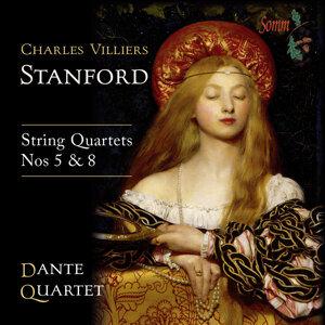 Dante Quartet Foto artis