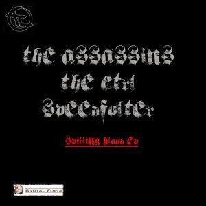 The Assassins, The Ctrl & Speedfolter Foto artis