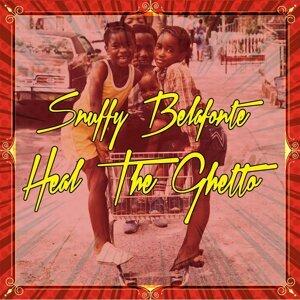 Snuffy Belafonte Foto artis