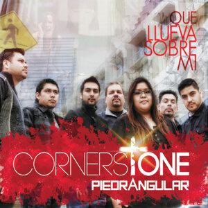 Cornerstone Piedrangular Foto artis