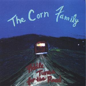 The Corn Family Foto artis
