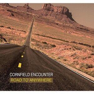 Cornfield Encounter Foto artis