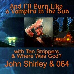 John Shirley, 064 Foto artis