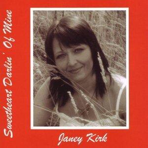 Janey Kirk Foto artis