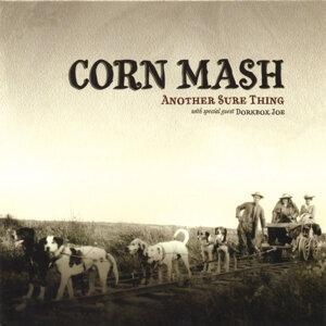 Corn Mash Foto artis