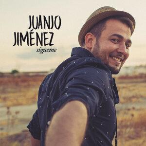 Juanjo Jiménez Foto artis