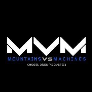 Mountains vs. Machines Foto artis