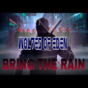 Wolves of Eden Foto artis