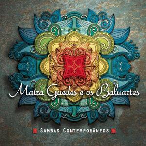 Maíra Guedes e os Baluartes Foto artis