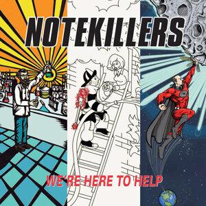 Notekillers 歌手頭像