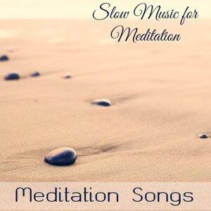 Meditation Music Guru & Slow Life Music Specialist Foto artis